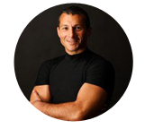 Damian Ross Founder and Master Instructor