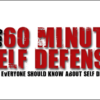 60 Minute Self Defense Training Pack