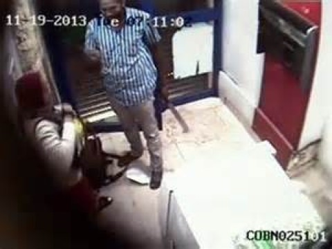 Self Defense Video Break Down: ATM Attack