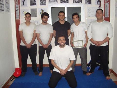 Self Defense Company Feature Member: Ahmed Sameh – Alexandria, Egypt