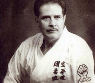 Peter Siringano, Sr.