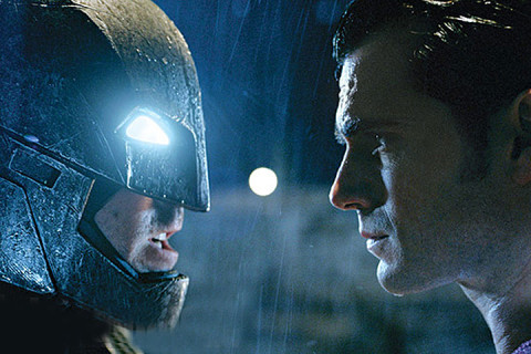 Kill or Be Killed Podcast – Batman vs. Superman