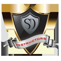 Instuctor Badge 1
