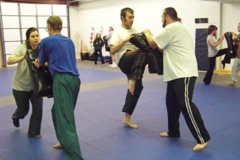 Self Defense Classes now forming in South Pasadena and Ontario, California