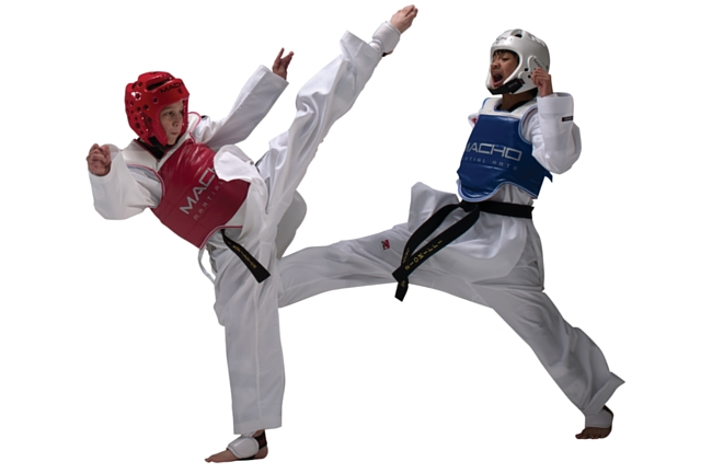 How to Become a Martial Arts Instructor