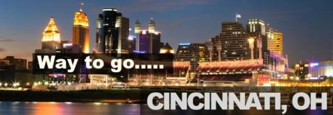 Cincinnati mistakingly honors cop killer