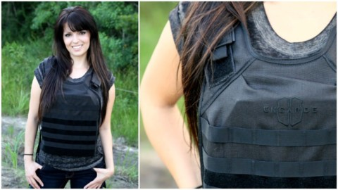 The truth about bulletproof vests