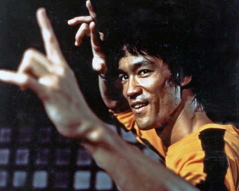The Truth About Bruce Lee