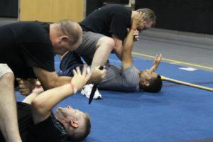 3. Instructor Training