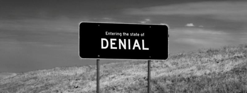 Denial State Clean