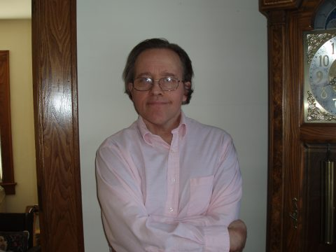 SDTS Member Spotlight Ed Kizun: Inspiration Personified