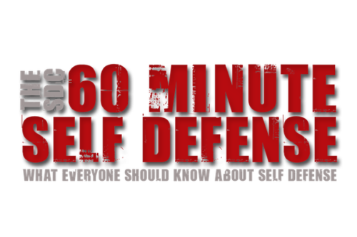 60 Minute Self Defense