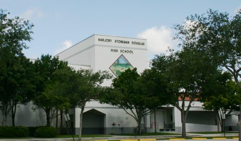 Marjory Stoneman Douglas High School: The Day After Tragedy