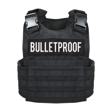 The Truth about Bulletproof Protection