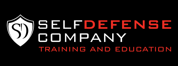 The Self Defense Training Company
