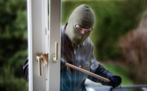 How to Protect Your Home Against Theft