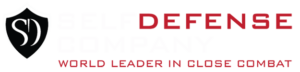 Self Defense Company Logo