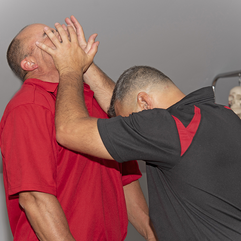 Fast Course Self Defense Training