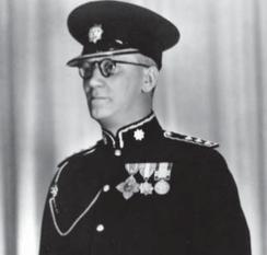 William Ewart Fairbairn