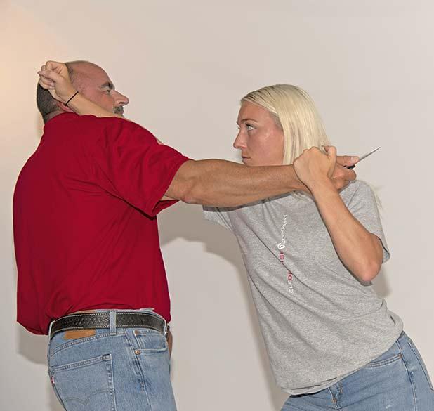 reality check self defense course